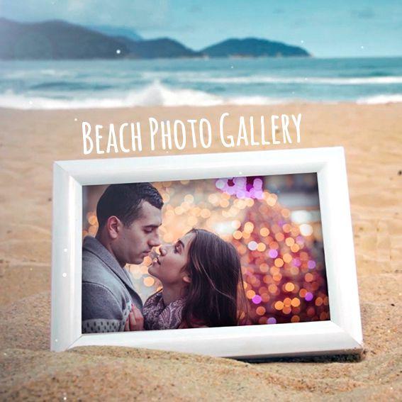 Beach Photo Gallery