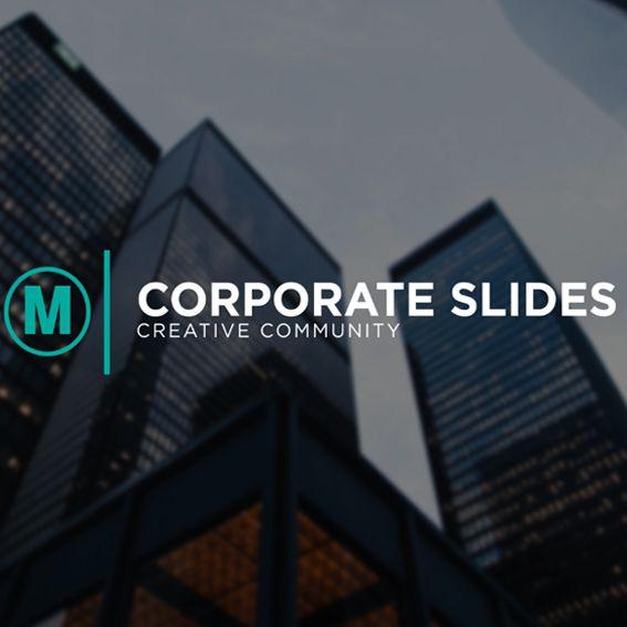 Corporate Clean Slides