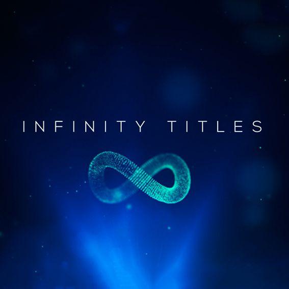 4K Infinity Titles