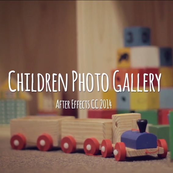 Children Photo Gallery
