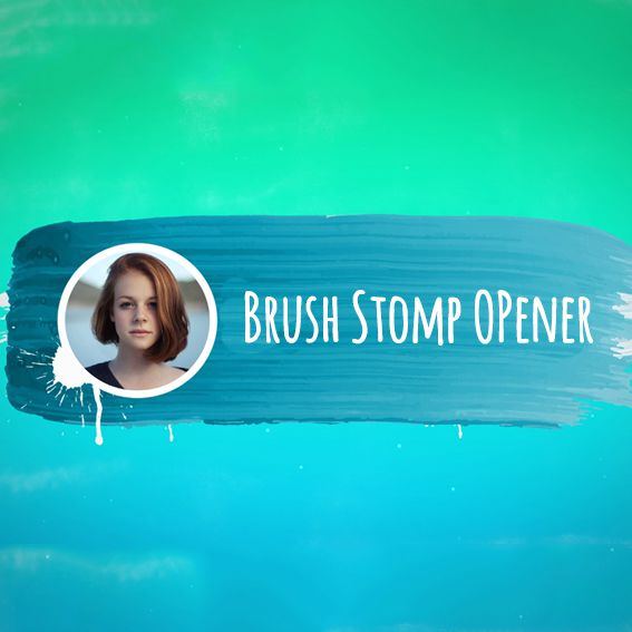 Brush Stomp Opener
