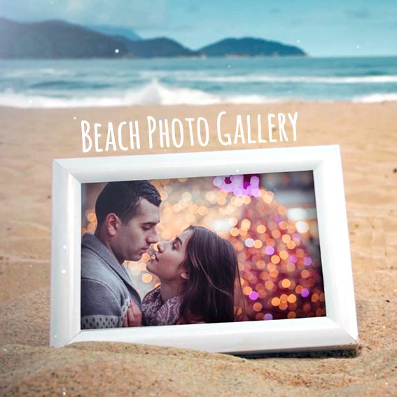 Beach Photo Gallery