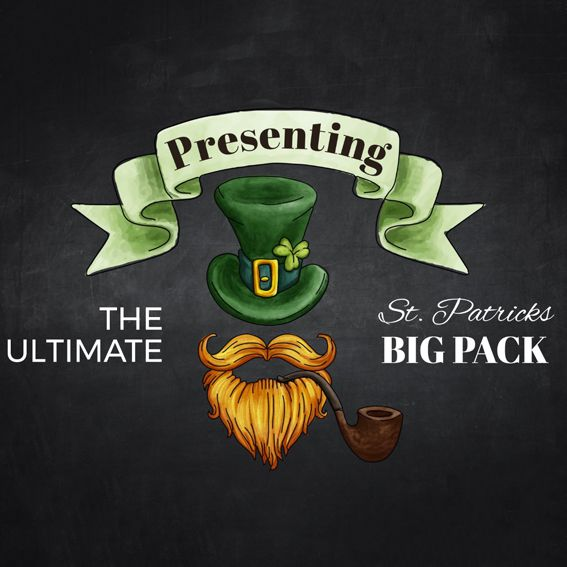 St. Patricks Big Pack